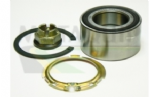 FRONT WHEEL BEARING KIT RENAULT TWINGO 2007 2008 2009 2010 2011 2012 2013 2014 2015  1.6 SPORT (1172)